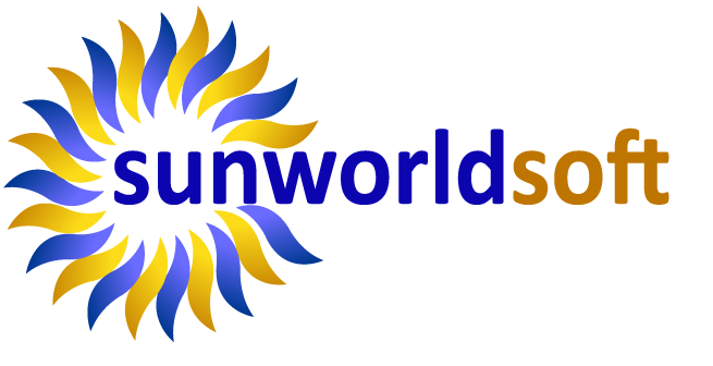 Sunworld Soft logo